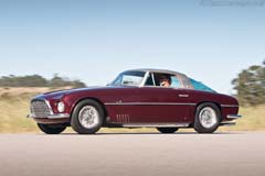 Ferrari 375 America Vignale Coupe 0327AL