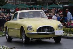 Ferrari 375 America Vignale Coupe 0337AL