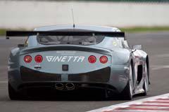 Ginetta G50Z