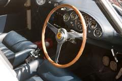Ferrari 410 S Scaglietti Berlinetta 0594CM