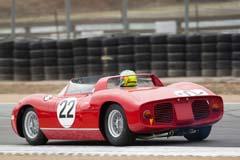 Ferrari 250 P 0812