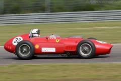 Ferrari 156 F2 Dino 0011