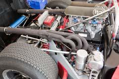 Lola T70 Mk2 Spyder Chevrolet SL71/43