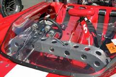 Lola T70 Mk2 Spyder Chevrolet SL71/17