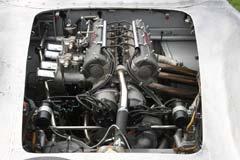 Maserati 200SI Prototipo 2401