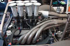 McLaren M6B 'McLeagle' Ford 50-10