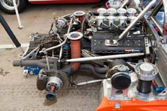 Mirage GR7 Cosworth GR7/701