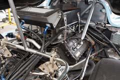 Mirage GR8 Cosworth GR8/802