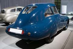 BMW 328 Wendler Coupe