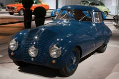 BMW 328 Wendler Coupe 85048