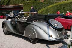 BMW 328 Wendler Cabriolet 85419