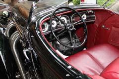 Auburn 852 SC Speedster 35209E