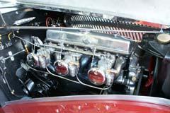 Delahaye 135 S Figoni & Falaschi Coupe 46809