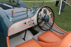 Delahaye 135 S Desplates Roadster