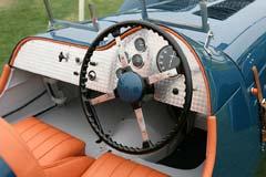Delahaye 135 S Desplates Roadster 47193