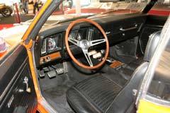 Chevrolet Camaro Z/28 124379L644001