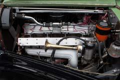 Bugatti Type 57 C Coupé Aerodynamique 57335