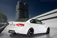 BMW E92 M3 Coupe 'Edition'