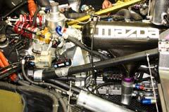 Pescarolo 01 Evo Mazda 01-06
