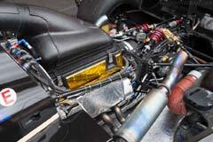 Lola B12/60 Toyota B0980-HU01S