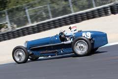 Bugatti Type 59 Grand Prix BC 159