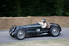Bugatti Type 59 Sports Roadster 57248