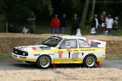 Audi Sport Quattro Group B