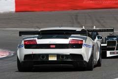 Reiter-Lamborghini Gallardo LP560 GT2 LA07030