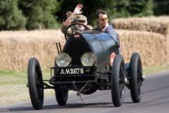 Bugatti Type 18 Grand Prix 471