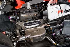 Penske PC26 Mercedes