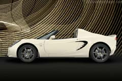 Lotus Elise S2 Club Racer