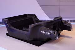 McLaren MP4-12C Prototype XP5