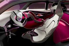 Citroën REVOLTe Concept