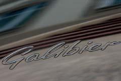 Bugatti 16C Galibier Concept