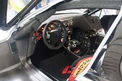Mercedes-Benz CLK-GTR 0004
