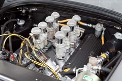 ATS 2500 GTS 2004