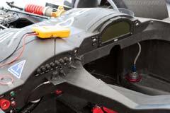 Courage-Oreca FLM09 Chevrolet
