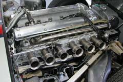 Jaguar E-Type Lightweight Roadster S850660