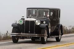 Daimler Double Six 50 Landaulet 30652