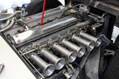 Jaguar E-Type Lightweight Roadster S850669