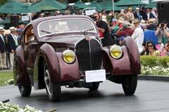 Bugatti Type 51 Dubos Coupé 51133