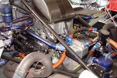 Jaguar XJR-17 291