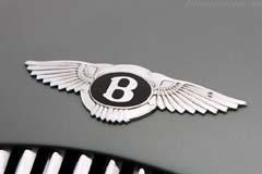 Bentley 4¼ Litre 'Embiricos' Special B-27-LE