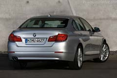 BMW 550i