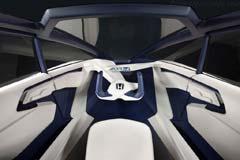 Honda P-NUT Concept