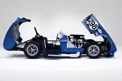 AC Shelby Cobra 427 'Flip-Top' CSX2196