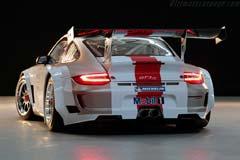 Porsche 997 GT3 R