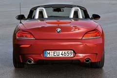 BMW E89 Z4 sDrive35is