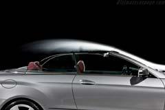 Mercedes-Benz E 500 Cabriolet