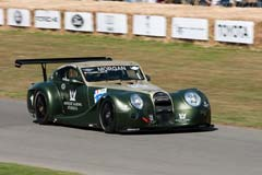 Morgan Aero SuperSports GT3 #100